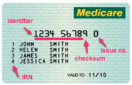 Medicare Claim Form | Clearwater Software